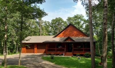 Pequot Lakes Single Family Home For Sale: 29092 Voyagers Pass