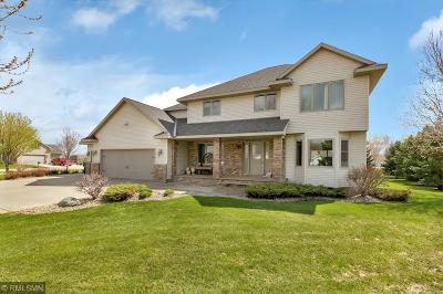 Willmar Single Family Home For Sale: 1511 3rd Street NE
