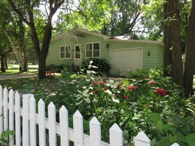 New London Single Family Home For Sale: 320 Ash Street SE