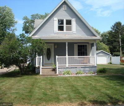 Foley Single Family Home For Sale: 420 4th Avenue N