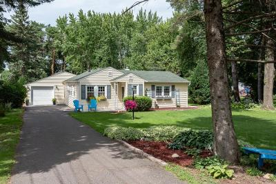 West Saint Paul Single Family Home For Sale: 117 Moreland Avenue W