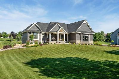 Hudson Single Family Home For Sale: 338 Lindsay Road