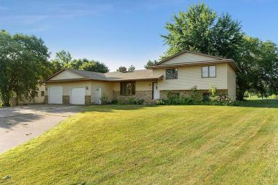 Amery Single Family Home For Sale: 432 Golfview Lane