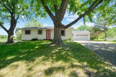 Single Family Home For Sale: 135 Hedman Lane
