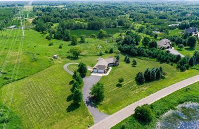 Stillwater Single Family Home For Sale: 11815 Irish Avenue N