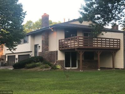Shoreview Condo/Townhouse Contingent: 4137 Sylvia Court