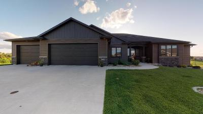 Byron Single Family Home For Sale: 767 Grand Estate Lane NE