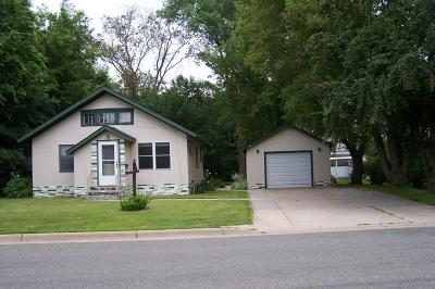 Brainerd Single Family Home For Sale: 809 S 8th Street