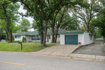 New London Single Family Home For Sale: 11 2nd Avenue NE