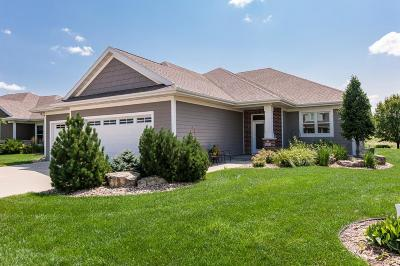 Rochester, Rochester Twp Condo/Townhouse For Sale: 4023 Autumn Lake Court SW