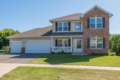 Farmington Single Family Home For Sale: 20631 E Oaks Drive