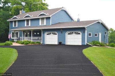 Buffalo Single Family Home For Sale: 3112 53rd Street NE