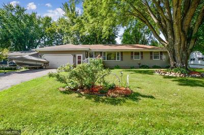 Foley Single Family Home For Sale: 260 Oak Drive