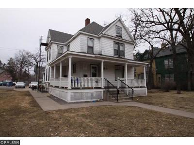 Single Family Home For Sale: 611 5th Avenue S