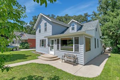 Paynesville Single Family Home For Sale: 206 River Street