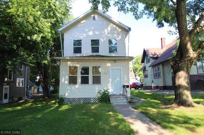 Multi Family Home For Sale: 223 8th Avenue S