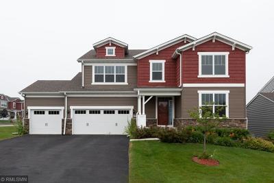 Lakeville Single Family Home For Sale: 18067 Hyde Park Avenue