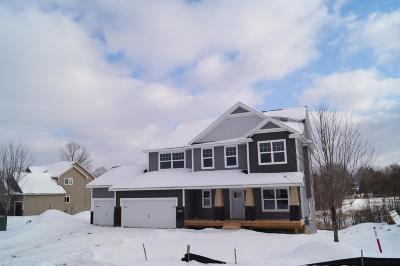 Forest Lake Single Family Home For Sale: 7235 208th Street N