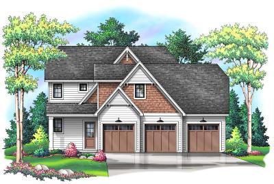Edina Single Family Home For Sale: 5608 Grove Street