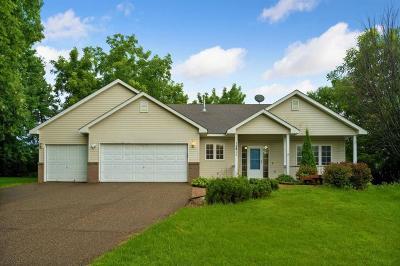 Minnetonka MN Single Family Home For Sale: $460,000