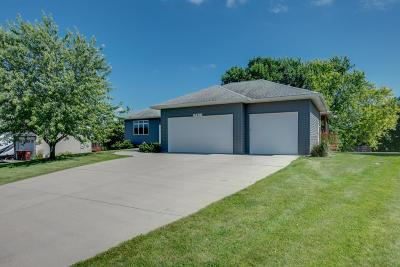 Delano Single Family Home For Sale: 521 2nd Street SW