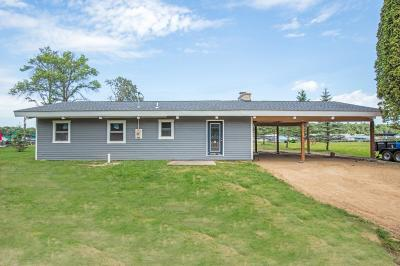 Breezy Point MN Single Family Home For Sale: $270,000