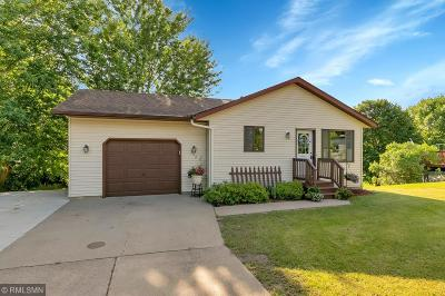 Foley Single Family Home Contingent: 342 Maple Drive