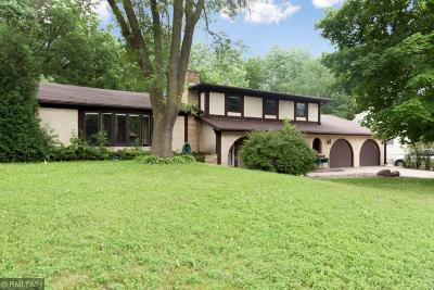 Delano Single Family Home For Sale: 228 5th Street S