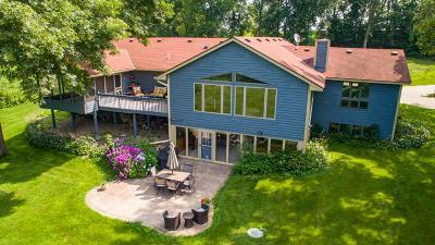 Delano Single Family Home For Sale: 5629 Dague Avenue SE