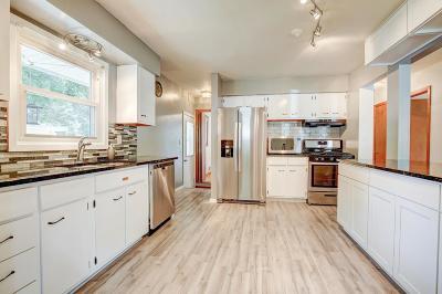 Edina Single Family Home For Sale: 6425 Josephine Avenue