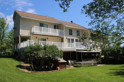 Sauk Centre Single Family Home For Sale: 11889 Adobe Trail