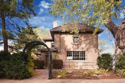 Minneapolis Single Family Home For Sale: 1720 Mount Curve Avenue