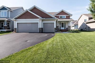 Farmington Single Family Home For Sale: 20918 Capri Street