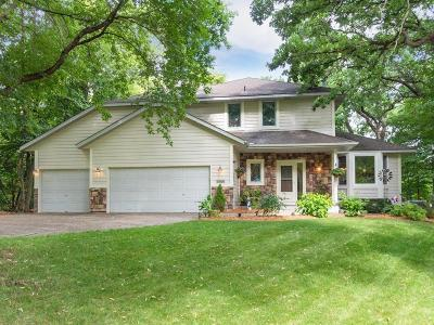 Savage Single Family Home For Sale: 13826 Ottawa Avenue S