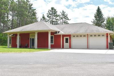 Brainerd Single Family Home For Sale: 8609 Misty Glen Court
