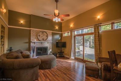 Edina Single Family Home For Sale: 5833 France Avenue S