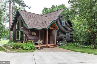 Single Family Home For Sale: 38279 County Road 3