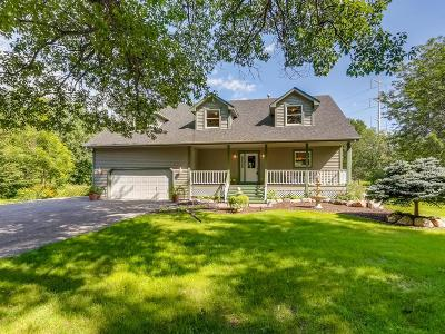 Corcoran Single Family Home For Sale: 23405 County Road 30
