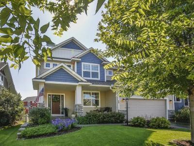Hudson Single Family Home For Sale: 46 Promenade
