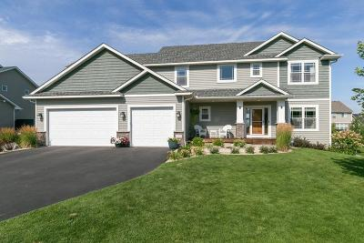 Lakeville Single Family Home For Sale: 19377 Halo Avenue