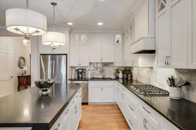 Wayzata Condo/Townhouse For Sale: 875 Lake Street N #211