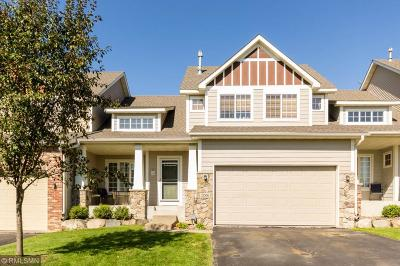 Lakeville Condo/Townhouse Contingent: 21306 Hytrail Circle