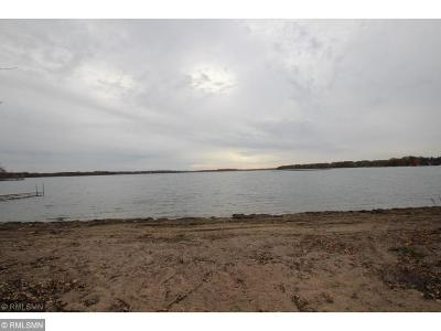 Chisago County, Isanti County, Pine County, Kanabec County Residential Lots & Land For Sale: 10845 Stinson Avenue