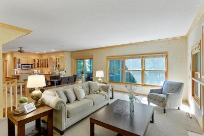 Minnetonka Single Family Home For Sale: 4812 Sparrow Road