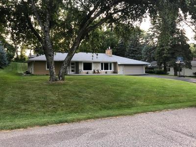 Rochester, Rochester Twp Single Family Home For Sale: 977 Skyline Lane SW