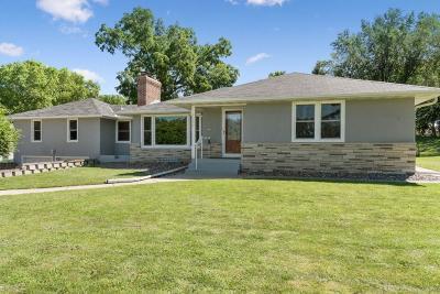 Edina Single Family Home For Sale: 6209 Tracy Avenue