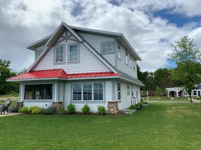 Nisswa MN Single Family Home For Sale: $695,000