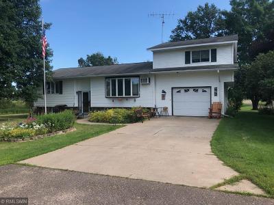 McGregor Single Family Home For Sale: 351 Iverson Lane