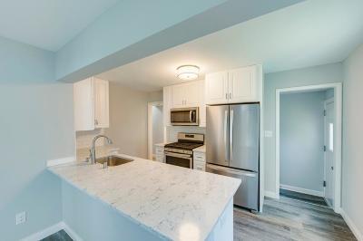Minneapolis Single Family Home For Sale: 5908 Morgan Avenue S