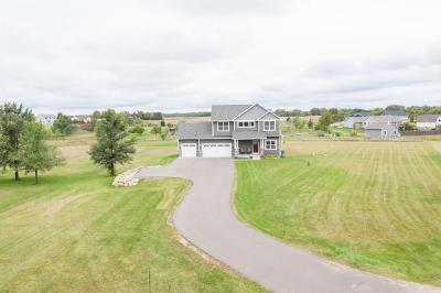 New Richmond Single Family Home For Sale: 942 146th Avenue